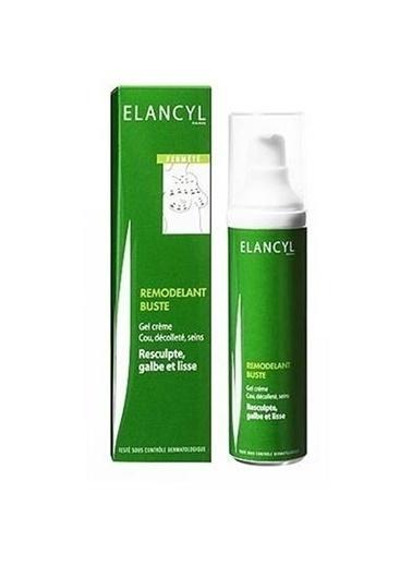 Elancyl ELANCYL Serum Fermete Buste 50 ml - Dekolte, Göğüs ve Boyun Bölgesi Renksiz